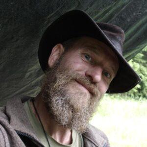 Florian Köhler Wildnispädagoge Naturcoach