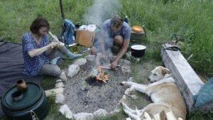 Treffen der WildnisGemeinaschaft